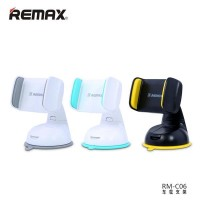 Remax RM-C06 Universal Car Mount Holder for DashBoard & WindShield