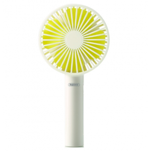 Remax F22 Magnetic Makeup Mirror Handheld Fan