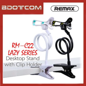 Remax RM-C22 Lazy series Desktop Stand Phone Clip Holder