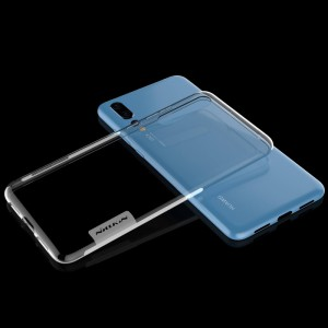 Nillkin Nature Series Silicone Cover TPU Case for Huawei P20 Pro