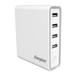 Energizer XP20001PD Type-C PD 20000mAh Power Bank for MacBook