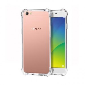 Anti-Shock Drop Proof Air Bag Case for Oppo A83