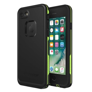 Original LifeProof FRE Series Protective Case compatible with Apple iPhone 8 (Night Lite)