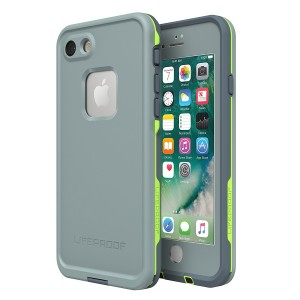 Original LifeProof FRE Series Protective Case compatible with Apple iPhone 8 (Drop In)