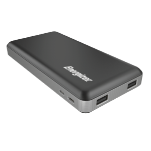 Energizer UE18000 18000mAh Dual USB Port Power Bank