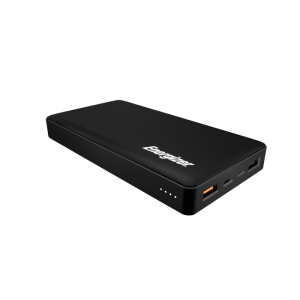 Energizer UE15002CQ 15000mAh QC3.0 & Type-C Power Bank