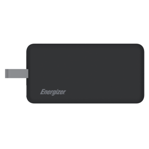 Energizer UE8002CQ 8000mAh Qualcomm 3.0 Power Bank with Type-C Cable