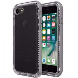 Original LifeProof NEXT Series Protective Case compatible with Apple iPhone 8 (Beach Pebble)