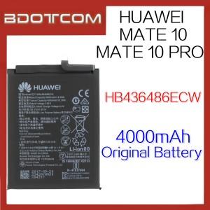 Original Huawei Mate 10 / Mate 10 Pro HB436486ECW 4000mAh Standard Battery
