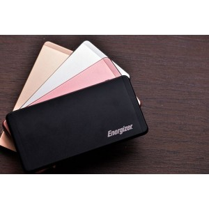 Energizer UE10010 10000mAh Dual Output Power Bank