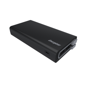 Energizer UE20001 20000mAh Dual Output With Cable Power Bank