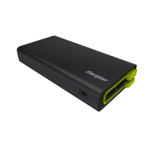Energizer UE15001 15000mAh Dual Output With Cable Power Bank