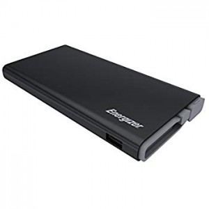 Energizer UE10004 10000mAh With Build In Cable Power Bank