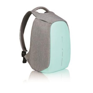 Original Bobby Compact XD Design Anti Theft Cut Proof Backpack (Mint Green)