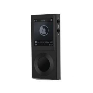 Remax RP2 Bluetooth Wireless DSD HiFi Music Player
