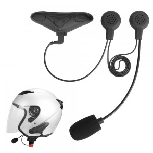 Avantree HM100P Bluetooth Wireless Intercom for Motorcycle Helmet