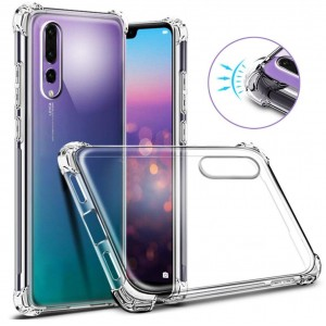 Anti-Shock Drop Proof Air Bag Case for Huawei P20 Pro