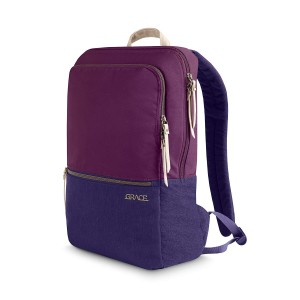 "Original STM GRACE series Backpack bag for 15"" Laptop Notebook Tablet"