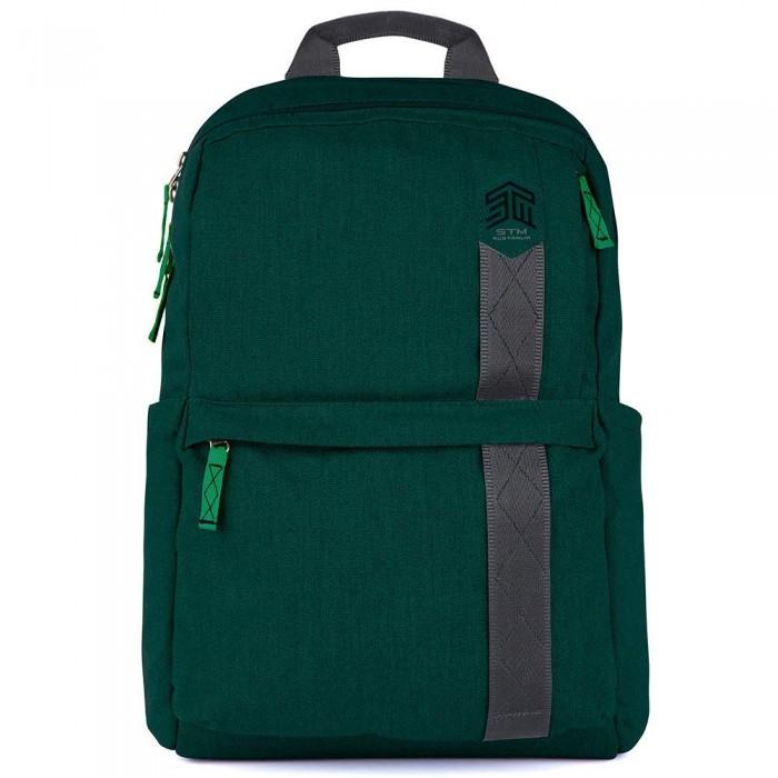 e3f02dcb646f Original STM BANKS series Backpack bag for 15