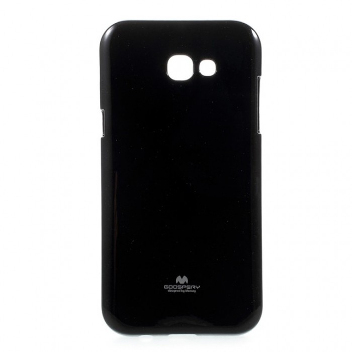 low priced a8690 e2a24 Mercury Goospery Pearl Jelly Soft TPU Back Case for Samsung Galaxy ...