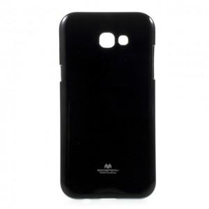 Mercury Goospery Pearl Jelly Soft TPU Back Case for Xiaomi Redmi Note 4X