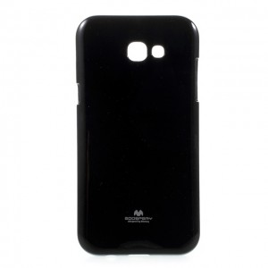 Mercury Goospery Pearl Jelly Soft TPU Back Case for Xiaomi 5X