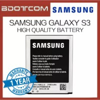 High Quality Replacement Battery for Samsung Galaxy S3 i9300