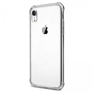 Anti-Shock Drop Proof Air Bag Case for Apple iPhone XR