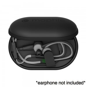Original Mophie Power Capsule 1400mah for Wireless headphones, fitness trackers & wearables