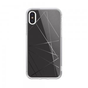 Original Casestudi Prismart Impact Protective Case for Apple iPhone XS