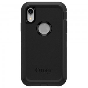 Original Otterbox Defender Series Screenless Edition Case for Apple iPhone XR