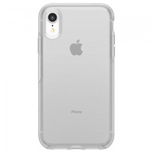 Original Otterbox Symmetry Clear Series Case for Apple iPhone XR