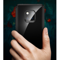 Rock Clarity series Protective Case for Huawei Mate 20 Pro