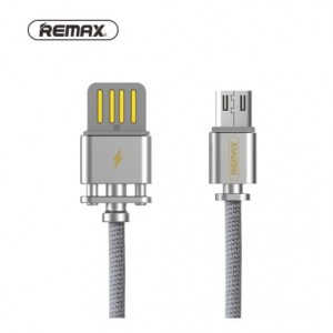 Original Remax RC-064m Dominator series Dual Side MicroUSB Cable