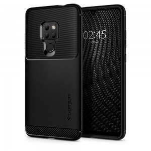 Original Spigen Rugged Armor Protective Case for Huawei Mate 20