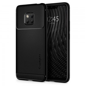Original Spigen Rugged Armor Protective Case for Huawei Mate 20 Pro