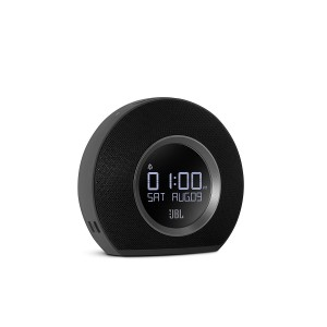 Original JBL Horizon Portable Clock Radio Wireless Bluetooth Speaker