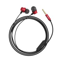 Hoco M51 Proper Sound Wired Headphone with Mic