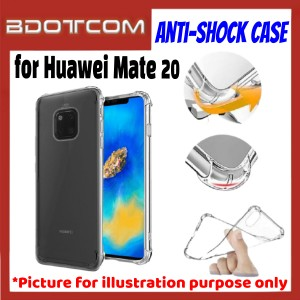 Anti-Shock Drop Proof Protective Case for Huawei Mate 20