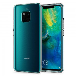 Original Spigen Liquid Crystal Protective Case for Huawei Mate 20 Pro