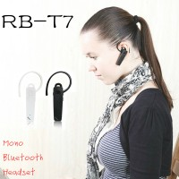 Remax RB-T7 Bluetooth Wireless Mono Headset