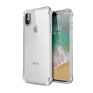 Anti-Burst Armor Professional Air Bag Case for Apple iPhone Xs Max