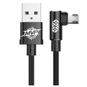 Baseus MVP Elbow Type 2m 1.5A MicroUSB Cable