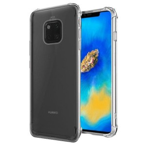 Anti-Burst Armor Professional Air Bag Case for Huawei Mate 20 Pro
