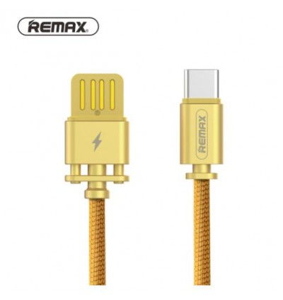 Original Remax RC-064a Dominator series Dual Side Type-C Cable