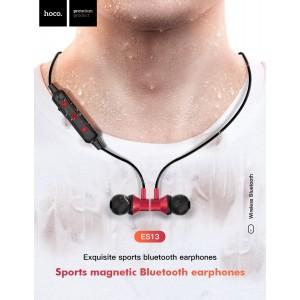 Hoco ES13 Exquisite Magnetic Sport Bluetooth Wireless Headphone