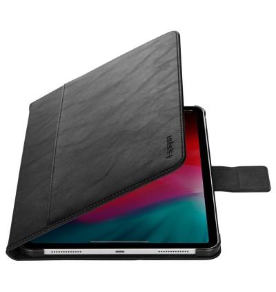 "Original Spigen Stand Folio Protective Case for Apple iPad Pro 12.9"" (2018)"