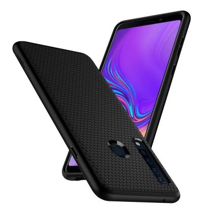 Original Spigen Liquid Air Protective Case for Samsung Galaxy A9 (2018)