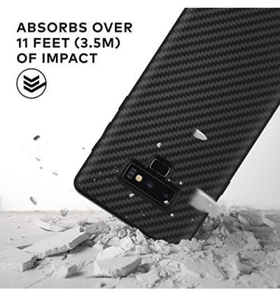 Original RhinoShield SolidSuit Protective Case for Samsung Galaxy Note 9