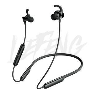 Rock Space Mutop Neckband Bluetooth Wireless Headphone